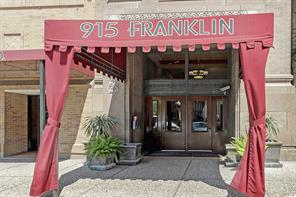 915 Franklin Street #18