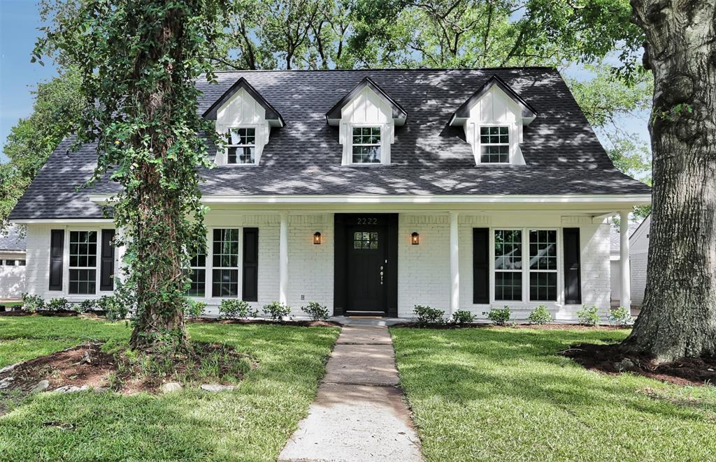 2222 Elmgate Drive, Houston, Texas 77080, 4 Bedrooms Bedrooms, 8 Rooms Rooms,2 BathroomsBathrooms,Single-family,For Sale,Elmgate,10325138