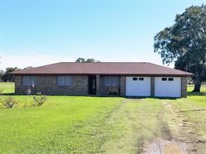 2885 County Road 347, Brazoria, TX, 77422