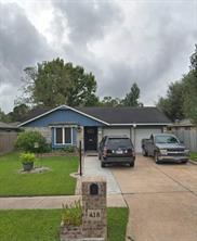 418 Glenvale, Houston TX 77060