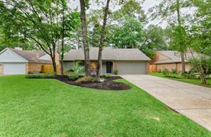 31 Rockridge, The Woodlands TX 77381