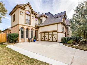 6 Knights Crossing, The Woodlands, TX, 77382