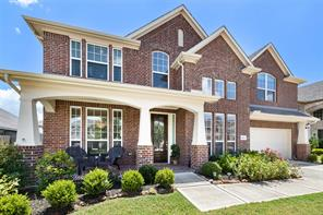 5922 Jasper Terrace, Richmond TX 77469