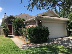 7818 Diamond Oak, Texas City TX 77591