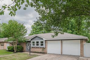 5723 Firenza Drive, Houston, TX 77035