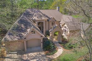 55 Aberdeen Crossing Place, The Woodlands, TX 77381