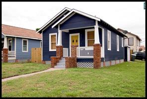 4827 Avenue P, Galveston, TX, 77551