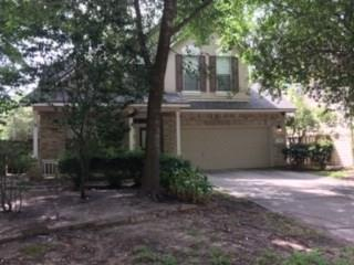 Tile in Wet areas, Large Master Bedroom and Bath Downstairs, Game Room up, Formals, Fireplace, Cul-De-Sac Street, Covered Front and Back Patio, Sprinkler System, Large Utility Room inside, Double Driveway, Refrigerator.Move in Ready