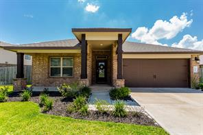 1315 Central Heights Drive, Missouri City, TX 77459