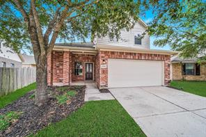 18010 Hillock Glen, Cypress, TX, 77429