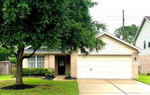 2419 Braypark Lane, Katy, TX 77450
