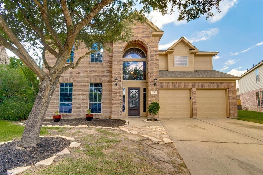 Meticulously maintained home for lease in Park at Northgate Crossing in Spring TX. This 4/2.5 bath home features a large office space which can be converted into a 5th bedroom, recent upgrades and so much more.  Must be clear of criminal background, steady employment, proof of income and have strong references. Make your appointment today!