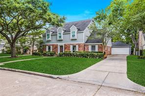 14831 Oak Bend Drive, Houston, TX 77079