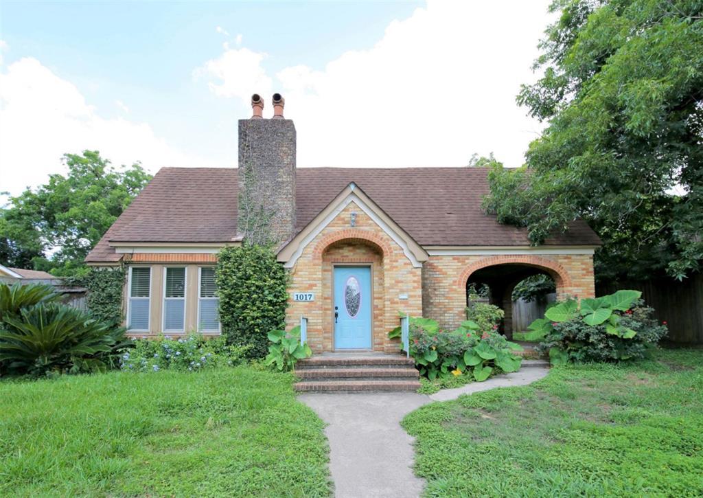 1017 Delmas, Houston, Texas 77087, 3 Bedrooms Bedrooms, 7 Rooms Rooms,2 BathroomsBathrooms,Rental,For Rent,Delmas,42668836