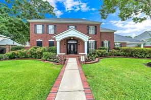 14306 Harvest Glen Court, Houston, TX 77062