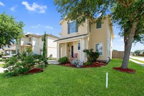 18802 Remington Park Drive, Houston, TX 77073