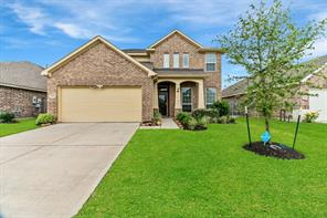 13823 Madera Bend, Rosharon, TX, 77583