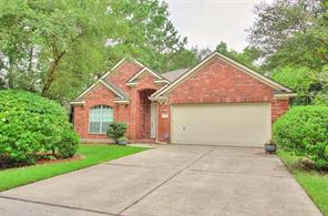 91 Willow Point, The Woodlands, TX, 77382