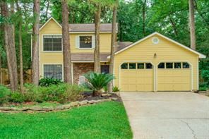 43 Whistlers Walk, The Woodlands TX 77381