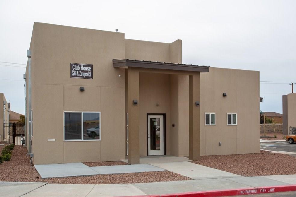3268 N Zaragoza Road, El Paso, TX 79938