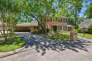2107 Woodstream Drive, Kingwood, TX 77339