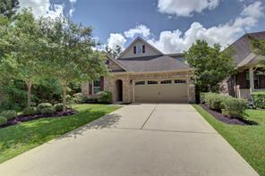3 Tealight Place, Tomball, TX 77375