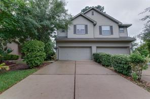 107 Gallery Cove, The Woodlands, TX, 77382