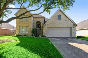3914 Bracket, Pearland TX 77581