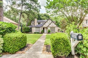 6526 Rippling Hollow Drive, Spring, TX 77379
