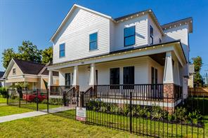 331 E 26th Street, Houston, TX 77008
