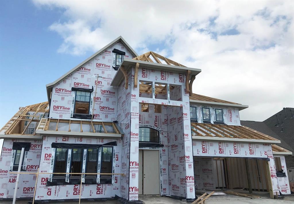 6618 Windy Hills Lane, Katy, Texas 77493, 4 Bedrooms Bedrooms, 10 Rooms Rooms,3 BathroomsBathrooms,Single-family,For Sale,Windy Hills,62855851