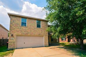19906 Spring Wreath Lane, Cypress, TX 77433