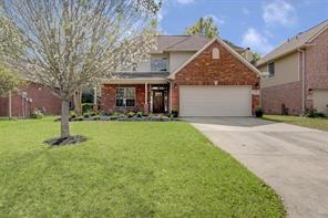 3227 Fair Falls Drive, Kingwood, TX 77345