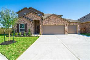 16110 Sydneyann Drive, Hockley, TX 77447