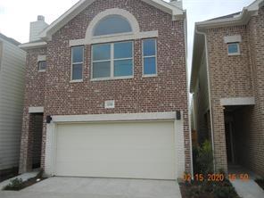 11517 Main Maple, Houston, TX, 77025