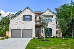 18979 Rosewood Terrace Drive, New Caney, TX 77357