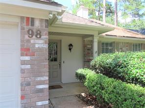 98 Village Knoll, The Woodlands, TX, 77381