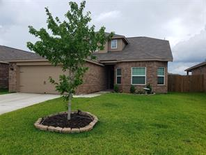 9423 Skyblue Drive, Iowa Colony, TX 77583