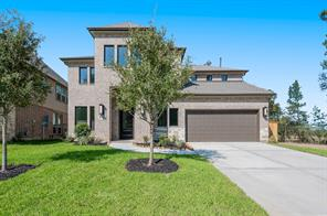 23695 Crossworth Drive, New Caney, TX 77357