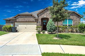3003 Forest Creek, Katy, TX, 77494