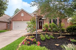50 Camber Pine, The Woodlands, TX, 77382