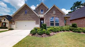 9918 Beautyberry, Conroe, TX, 77385