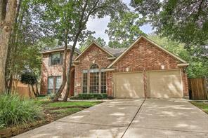 23 Harmony Arbor, The Woodlands, TX, 77382