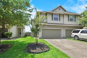 8747 Thistlemoor, Houston, TX 77044
