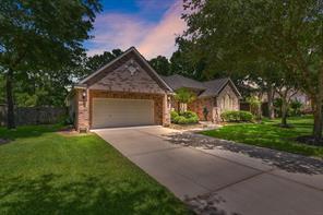20573 Bentwood Oaks, Porter, TX, 77365