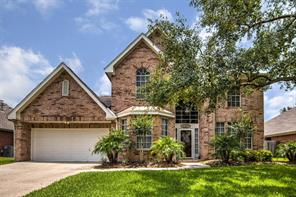 1805 Oak Cluster Circle, Pearland, TX 77581