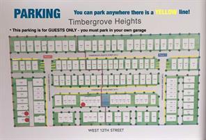 3317 Timbergrove Oaks #14