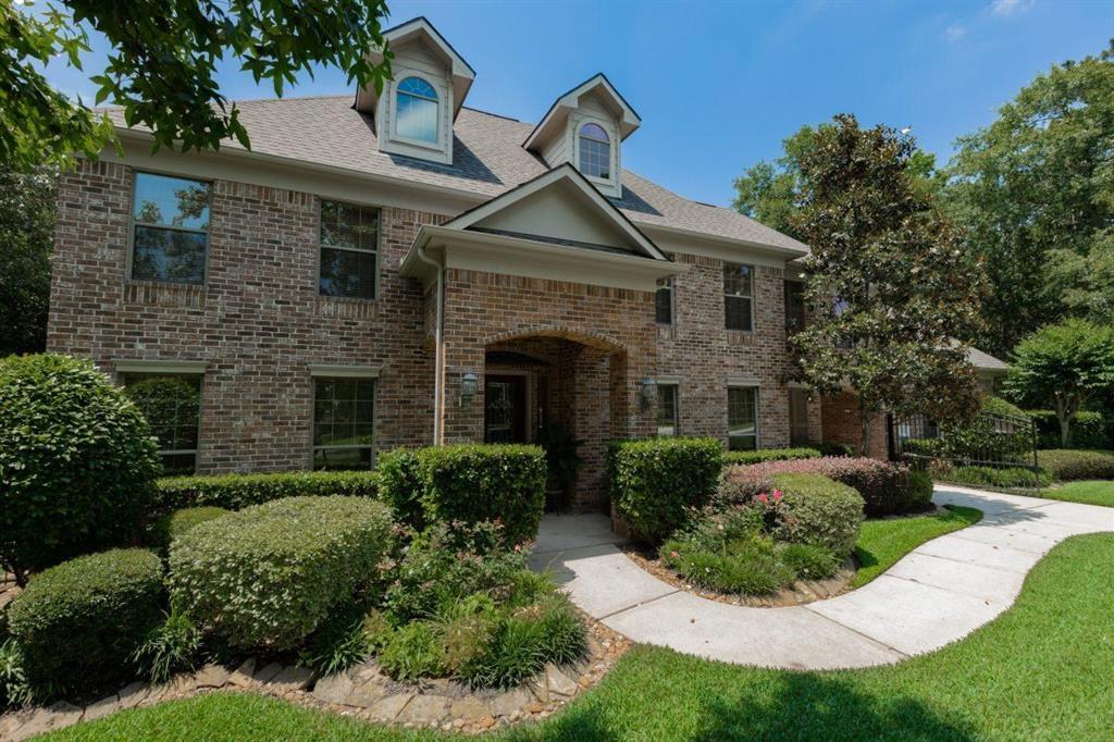8985 Argonne Stone Lane, Conroe, Texas 77302, 4 Bedrooms Bedrooms, 9 Rooms Rooms,4 BathroomsBathrooms,Single-family,For Sale,Argonne Stone,2198105