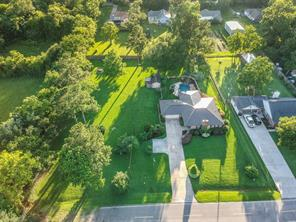 24407 Rolling Meadow, Tomball TX 77375