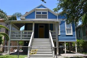 1814 Avenue N 1/2, Galveston, TX, 77550